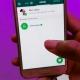 Comment regarder un statut WhatsApp sans être vu