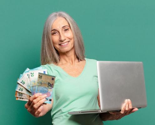 Comment gagner sur le net