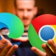Google Chrome Vs. Microsoft Edge que choisir