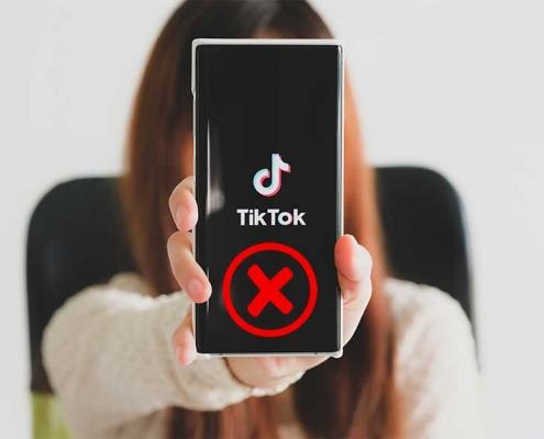 Comment supprimer votre compte TikTok en 5 étapes rapides