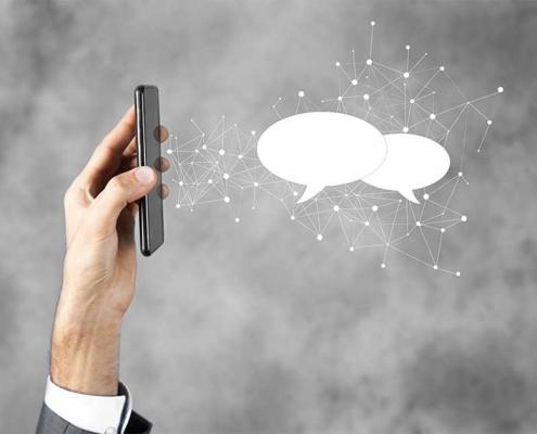2 façons de chatter avec vous-même sur WhatsApp