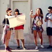 2 façons de partager votre position en temps réel avec d'autres personnes
