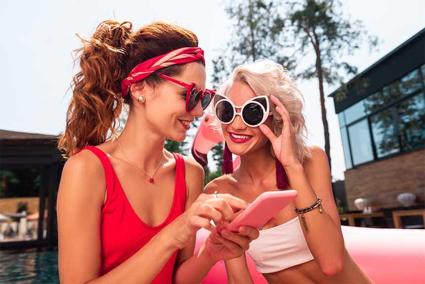 Comment trouver des amis ou une personne que vous connaissez sur Snapchat