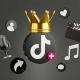 Comment obtenir une couronne sur votre photo de profil sur Tiktok