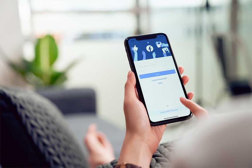 """2 façons de désactiver la fonction """"Personnes que vous connaissez peut-être"""" sur Facebook"""