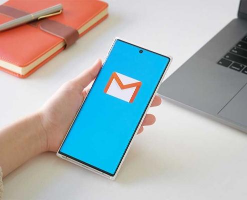 Huit fonctionnalités de Gmail à désactiver pour une boîte de réception plus propre