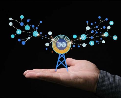 La 5G est en passe de devenir la technologie de communication mobile la plus rapidement déployée de l'histoire.