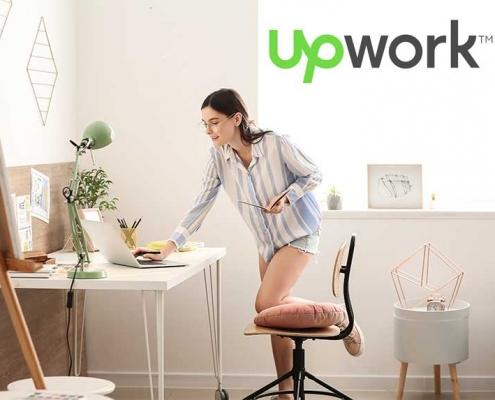 Qu'est-ce qu'UpWork: Votre guide de la plus grande plateforme de freelancing