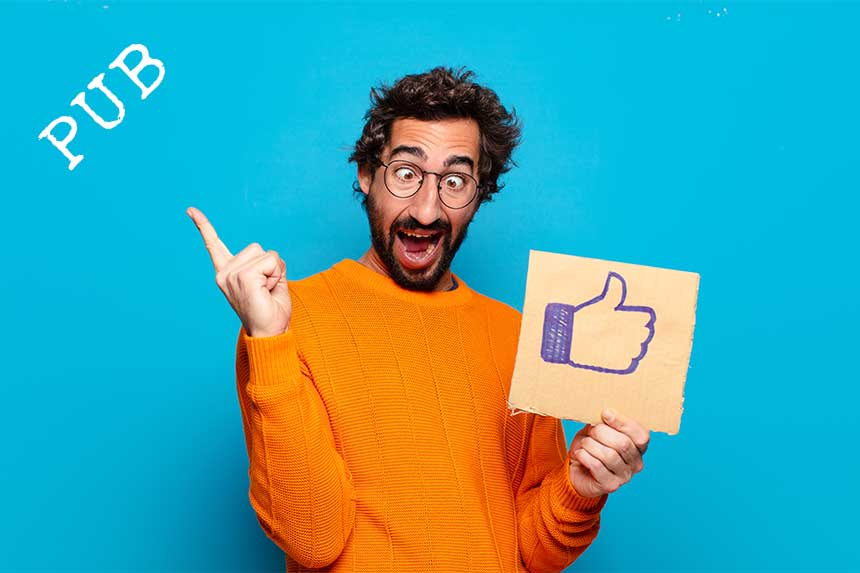 3 façons de réduire les publicités personnalisées sur Facebook