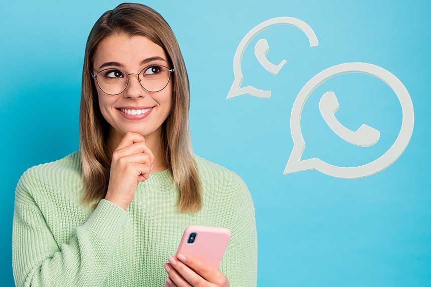 Comment utiliser deux comptes WhatsApp sur un seul téléphone