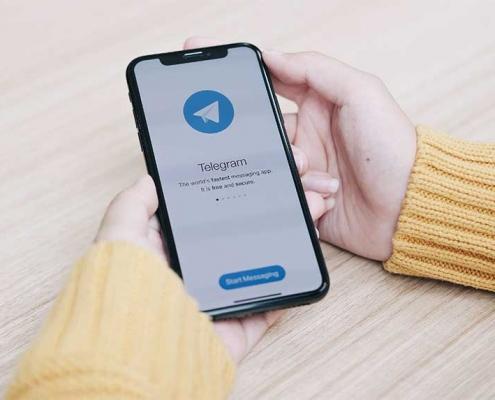 Comment cacher votre numéro de téléphone sur Telegram
