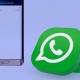 Comment supprimer la boîte d'archives en haut de l'écran de chat WhatsApp