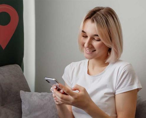 Comment partager votre localisation avec Facebook Messenger