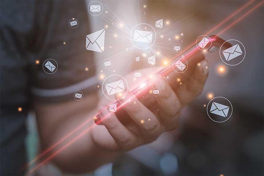 Comment créer une fausse adresse e-mail en quelques secondes