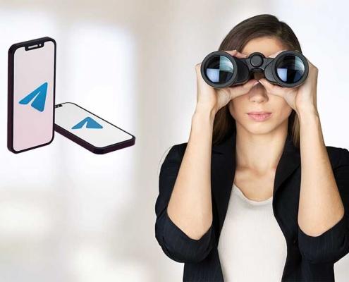 3 façons de lire les messages de Telegram sans être vu