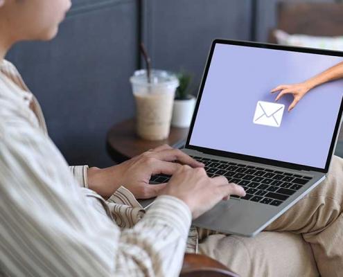 Comment envoyer des e-mails confidentiels sur Gmail