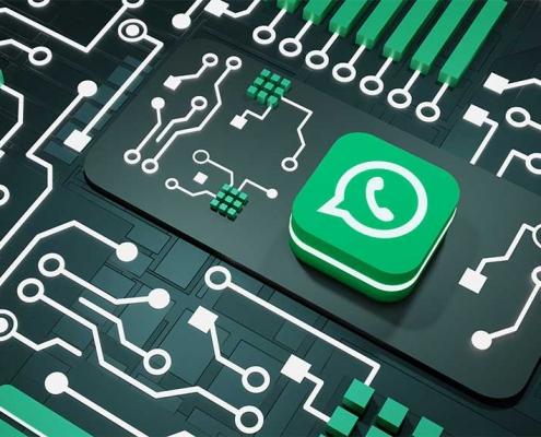 Comment connaître l'état du serveur WhatsApp en temps réel